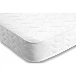 Hiley Spring Memory Foam Mattress-0