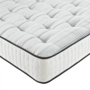 Suplex Pocket 1550 Spring Memory Foam Mattress-0