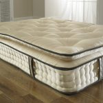 Dreyton Divan Bed with Superior Comfort 3000 Pocket Spring Pillow Top Mattress-187