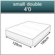 Suplex Pocket 1550 Spring Memory Foam Mattress-149