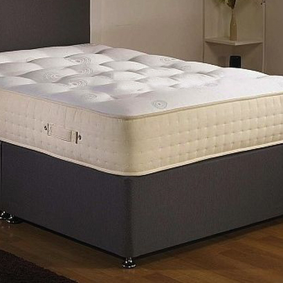 Pocket 2000 Spring Orthopaedic Mattress-0