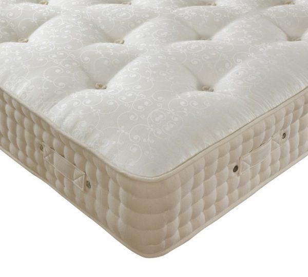 The 2000 Spring Memory Foam Mattress-0