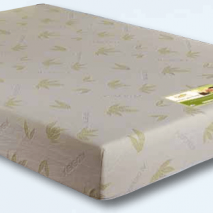 Aloe Vera Natural Latex Reflex Foam Mattress-0