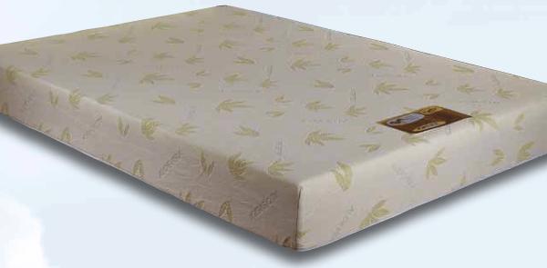 Aloe Vera Reflex Foam Mattress Luxury Leather Beds