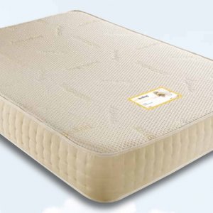 Anti Bed Bug Memory Foam Mattress-0