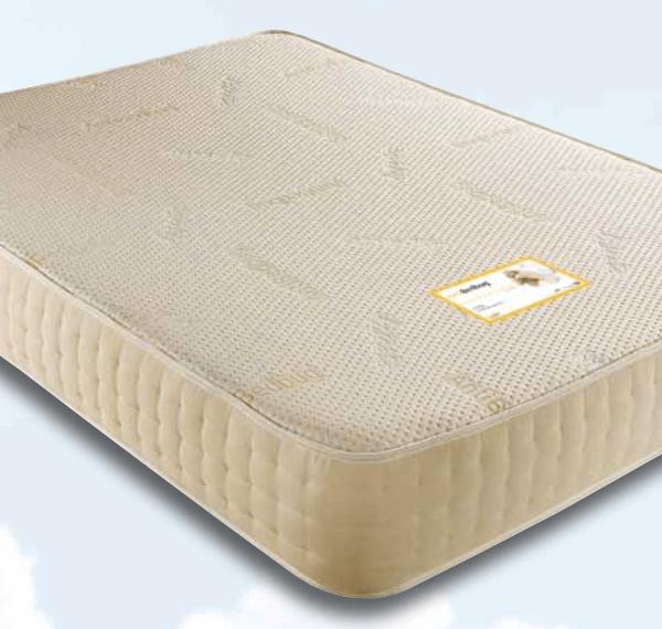 Anti Bed Bug Mattress Cover Uk