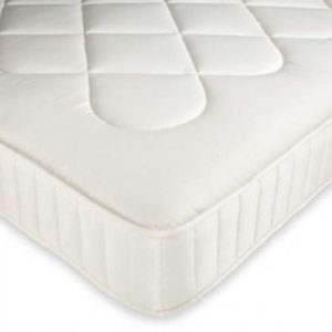 The Damask Spring Memory Mattress-0