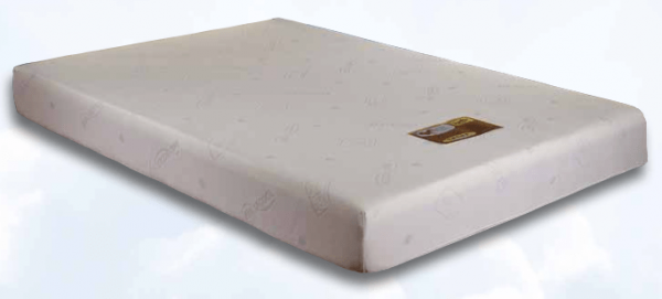 Maximum Cool Pro Memory Foam Mattress-626