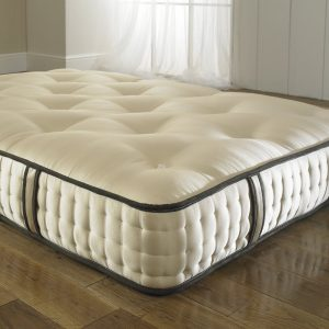Selena 2000 Organic Spring Memory Foam Mattress-0