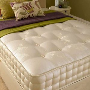 Beds.co.uk 2000 Pocket Spring Orthopaedic Mattress-0