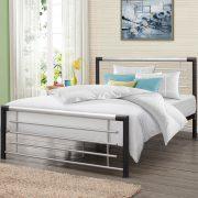 Antoine Metal Bed Frame-0