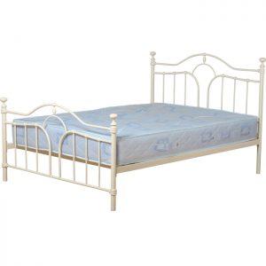 Jet Metal Bed Frame-0