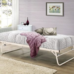 Victor Metal Bed Frame-0