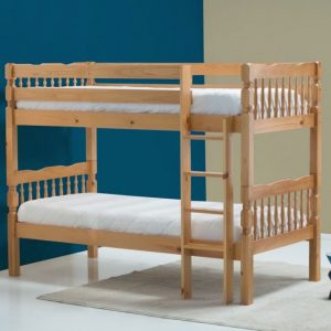 Morrigan Wooden Bunk Bed-0