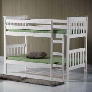 Goodwyn Wooden Bunk Bed-0