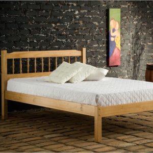 Raydon Wooden Bed-0