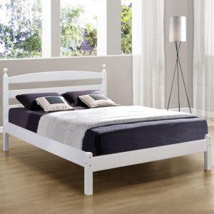 Delaney Wooden Bed-0