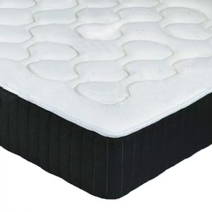 Sara 1600 Pocket Zone Orthopaedic Mattress-0