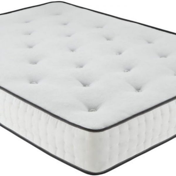Gia 1600 Buttoned Orthopaedic Mattress-0