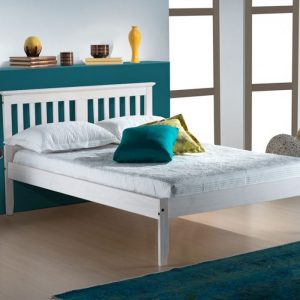 Duston Wooden Bed-0