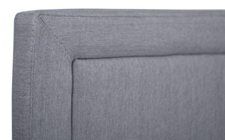 Gia Ottoman Fabric Storage Bed-1466