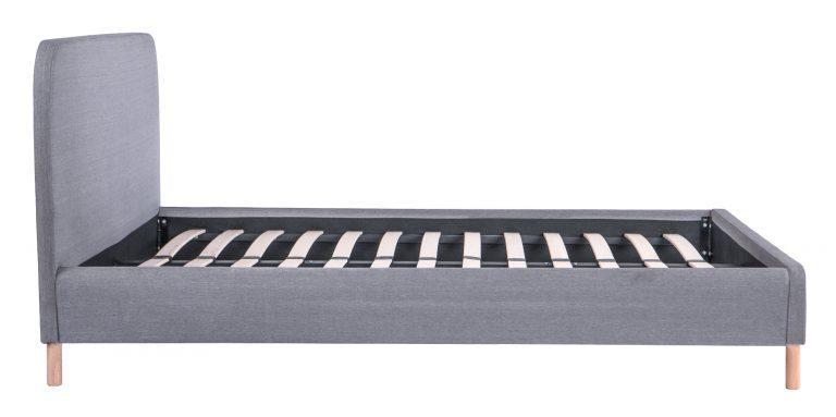 Viola Modern Fabric Bed-1488