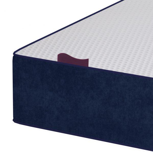 Taranto Platinum Supreme Latex Hybrid Mattress-0