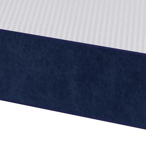 Taranto Platinum Supreme Latex Hybrid Mattress-1557