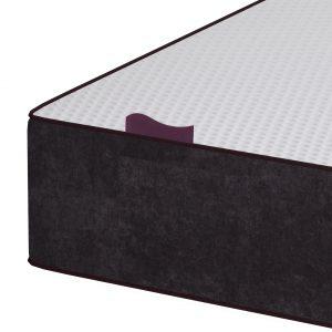 Olbia Platinum Latex Hybrid Mattress-0