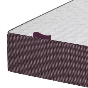 Monza Hybrid Mattress with Revolutionary 4G REVO Memory Foam-0
