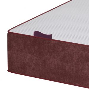 Vicenza Cool Gel Hybrid Mattress-0
