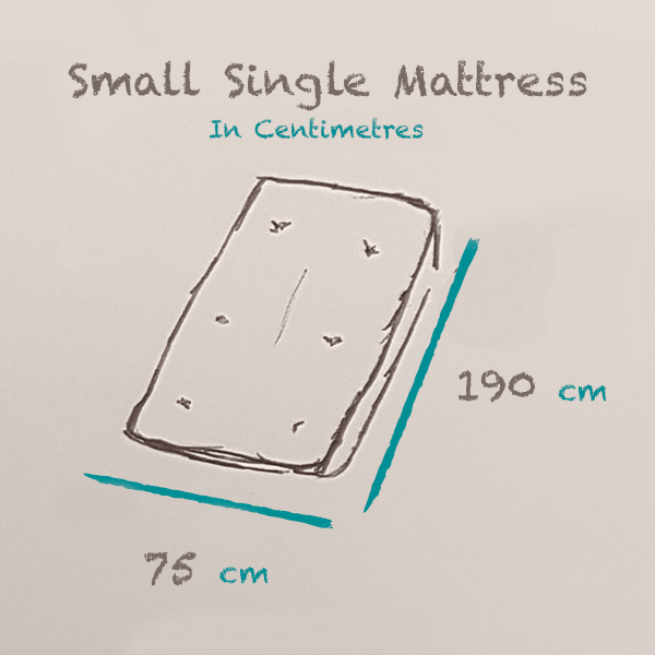 Guide to Standard UK Mattress Sizes and Dimensions