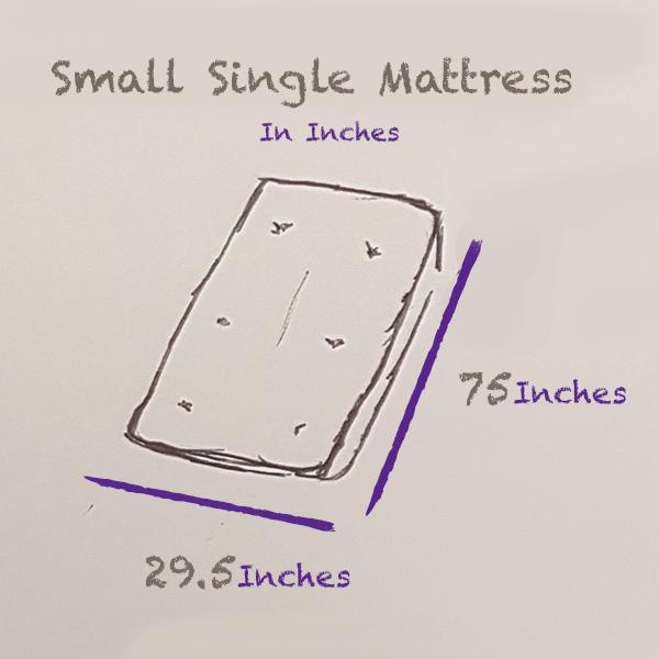 small- single-mattress-size-inches